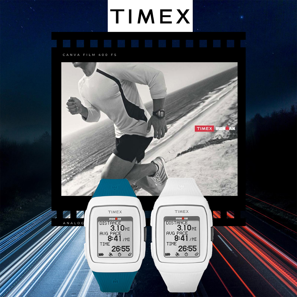 1111111Orologi TIMEX GPS